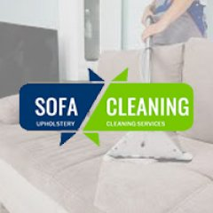 Squeaky Clean Sofa