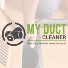 My Duct Cleaner