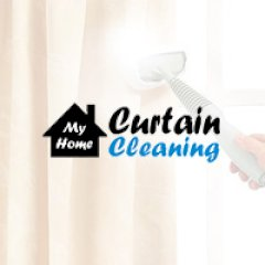 My Home Curtain Cleaner
